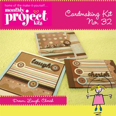 CardKit32
