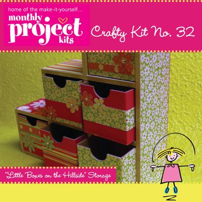 CraftyKit32